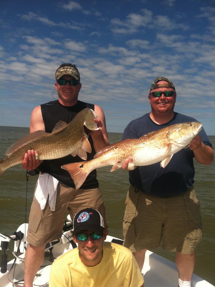 Venice louisiana charter boats venice louisiana fishing for Louisiana fishing guides