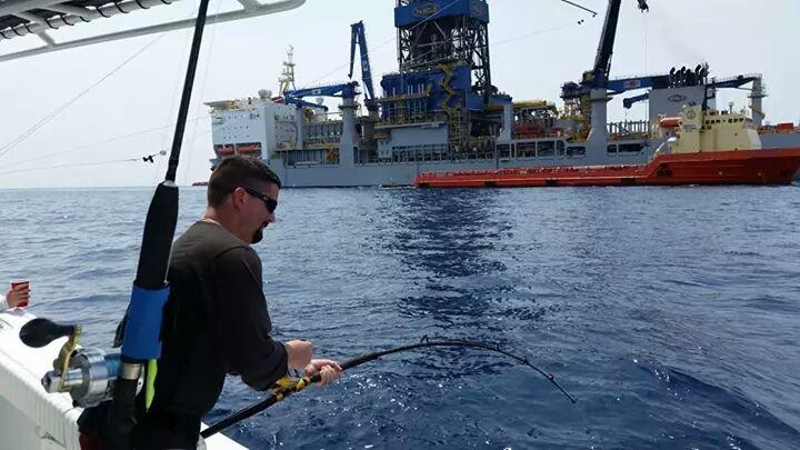 Venice la fishing reports venice louisiana fishing charters for Venice la fishing charters