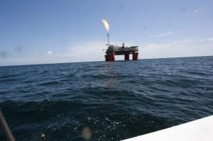 Deep Sea View