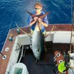 Tuna Venice Fishing Charters