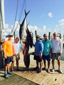 Venice Louisiana Fishing