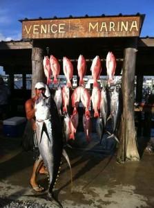 Venice Tuna fish Charters