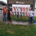 Tuna Fishing Louisiana Charters