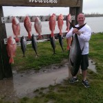 Venice Louisiana Fishing