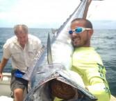 Huge Fish