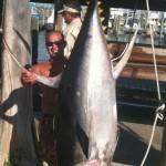 Tuna Fish Catching