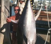 Tuna Fish Catching