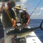 Catching Tuna