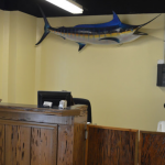 Champion Fishing Charters Office