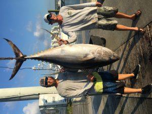 Fishing Charters LA