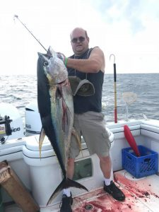 Tuna Fishing Venice