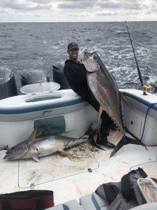Catch Tuna