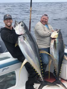 Catch Tuna Fishing