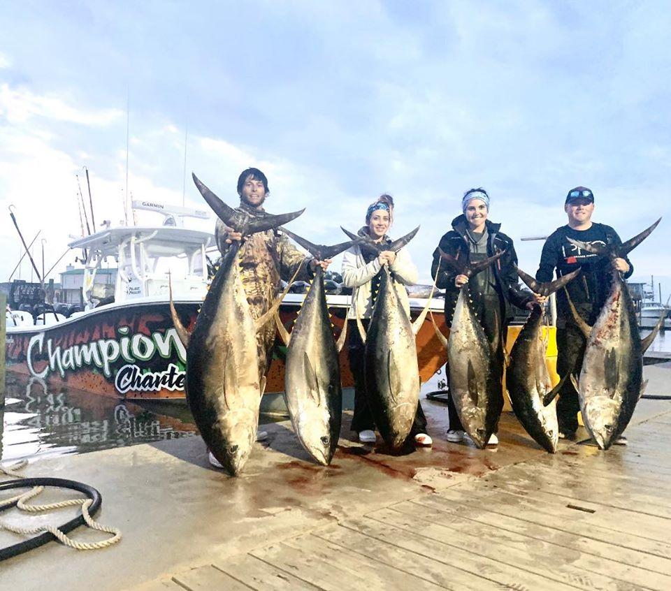 Venice Louisiana Fishing Charters